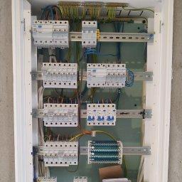 Instalacje MB - Elektryk Konin