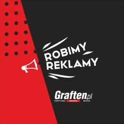 Graften Mańkowski Daniel - Projektowanie Logotypów Olsztyn