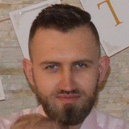Kamil Woźniak - Malowanie Mieszkań Redło