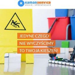 Kamar Service - Pomoc w Domu Kostrzyn