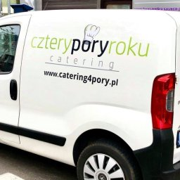 Catering 4 Pory Roku - Catering Dla Firm Szczecin