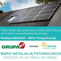 Grupa R2 partner ESOLEO - Energia odnawialna Elbląg