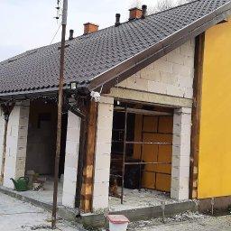 Uslugi budowlane Daniel Slomowicz - Dom Jednorodzinny Sochaczew