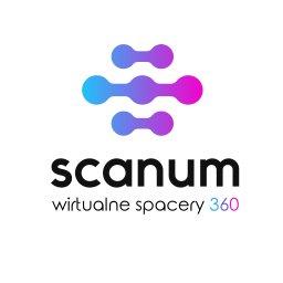 SCANUM spacery 360 - Fotografowanie Katowice