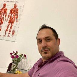 Gabinet masażu Azim Irani - Masaże dla Par Lublin