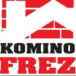Anna Spytek KOMINO - FREZ - Kominki z Płaszczem Wodnym Zwoleń