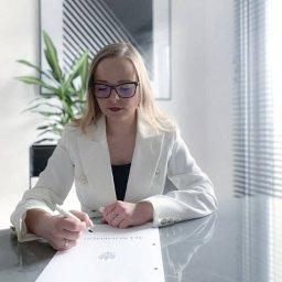 Kancelaria Notarialna Katarzyna Nowik - Umowy, prawo umów Zawiercie