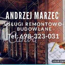 Andrzej Marzec Usługi Remontowo-Budowlane - Montaż Konstrukcji Stalowych Byczyna