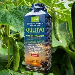 QULTIVO sp. z o.o. - Środki ochrony roślin Wielka Wieś