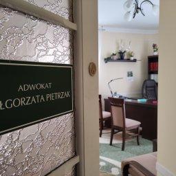 Kancelaria Adwokacka Adwokat Małgorzata Pietrzak - Adwokat Lublin
