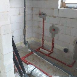 HydroPoP - Instalacje gazowe Limanowa