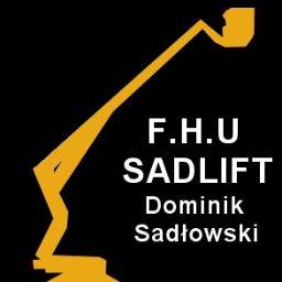 Firma handlowo-usługowa Sadlift Dominik Sadłowski - Żywica Poliuretanowa Łętownia