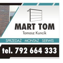 Mart-Tom Tomasz Kuncik - Bramy Szałas