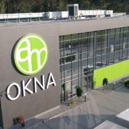 AM Okna - Okna aluminiowe Warszawa