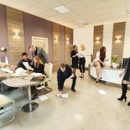 Rekrutacja na agentów rekrutacja@golden-estate.pl
