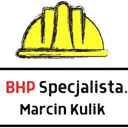 BHP Specjalista. Marcin Kulik - Szkolenia BHP Jarocin
