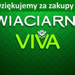 Kwiaciarnia VIVA - Kosze prezentowe Bydgoszcz
