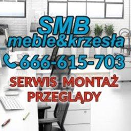 SMB meble&krzesła Serwis Mebli Biurowych - Nowoczesny Mebel Warszawa