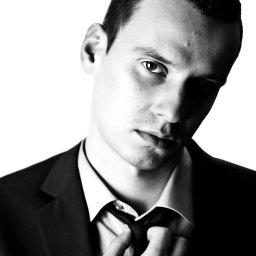 Maciej Chajdas - Fotografowanie Łódź