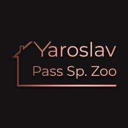 Yaroslav Pass Sp.Zoo - Malarz Warszawa