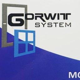 Gorwit System Witold Góralczyk - Drzwi Brzeźnio