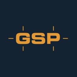 GSP SERVICES - Konstrukcje Inżynierskie Komorniki