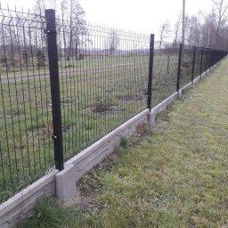 Firma Usługowa ŚNIADEX Albert Śniadek - Sprzedaż Ogrodzeń Panelowych Sieradz