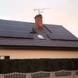 MiD Solar Mariusz Pinkowski - Energia odnawialna Racławice śląskie