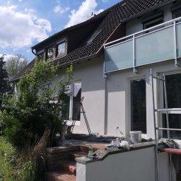 Remonty mieszkań Szczawnik 14