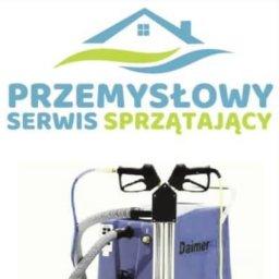 Przemysłowy Serwis Sprzątający - Usługi Mycia Okien Żary