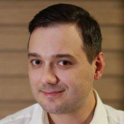 Dr Stefan Sobaniec - Ortodonta Białystok