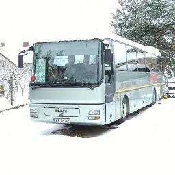 MIL-BUS Krzysztof Milewski - Firma transportowa Grajewo