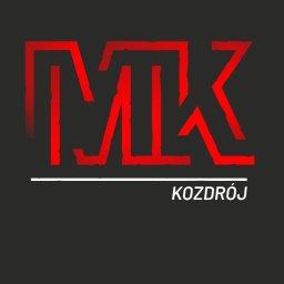 MK Mateusz Kozdrój - Spawacze Czchów