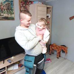 Łukasz Bondaruk - Płyta karton gips Pyrzyce