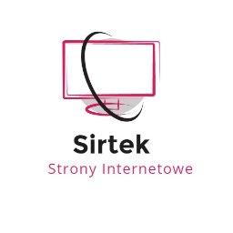 Strony Internetowe Sirtek - Strona Internetowa Elbląg