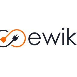 Ewik - Montaż oświetlenia Krasne