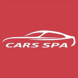 CarsSpa - Czyszczenie Tapicerki Samochodowej Wysoka