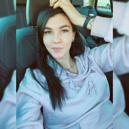 Viktoriia Snizhko - Agencja modelek Szczecin