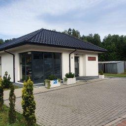 Gabinet Rehabilitacji Aleksandra Borsuk - Salon Masażu Wadowice