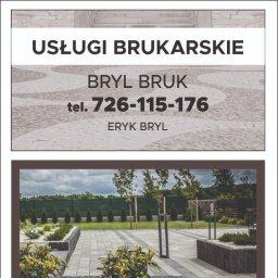 BRYL BRUK usługi budowlane - Budownictwo Konin