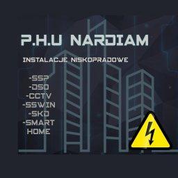 P.H.U. Nardiam - Alarmy Krzeszowice