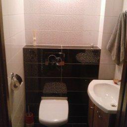 Remont łazienki Lublin 7