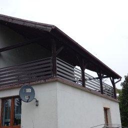 Ogrodzenia panelowe Goświnowice 2