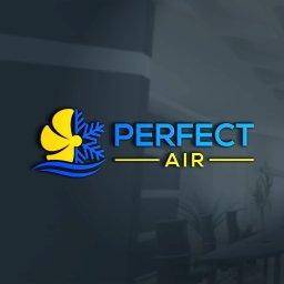 Perfect Air - System Rekuperacji Siedliska
