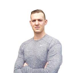 Trener personalny - Jakub Spieszny - Trener personalny Kraków