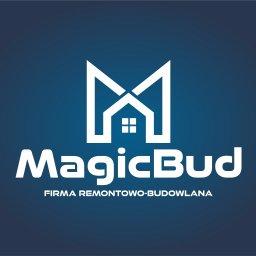 MagicBud - Zabudowa Karton Gips Działoszyn