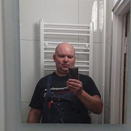 Damian Gransort SOLID-PROF - Kafelkarz Strzelce Opolskie