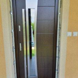 Okna PCV Zebrzydowice 6