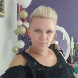 Katarzyna Morawska - Firma Odśnieżająca Nakło nad Notecią