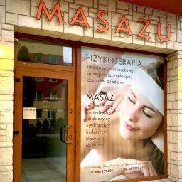 Studio Masażu i Fizykoterapii - Dietetyk Kołobrzeg